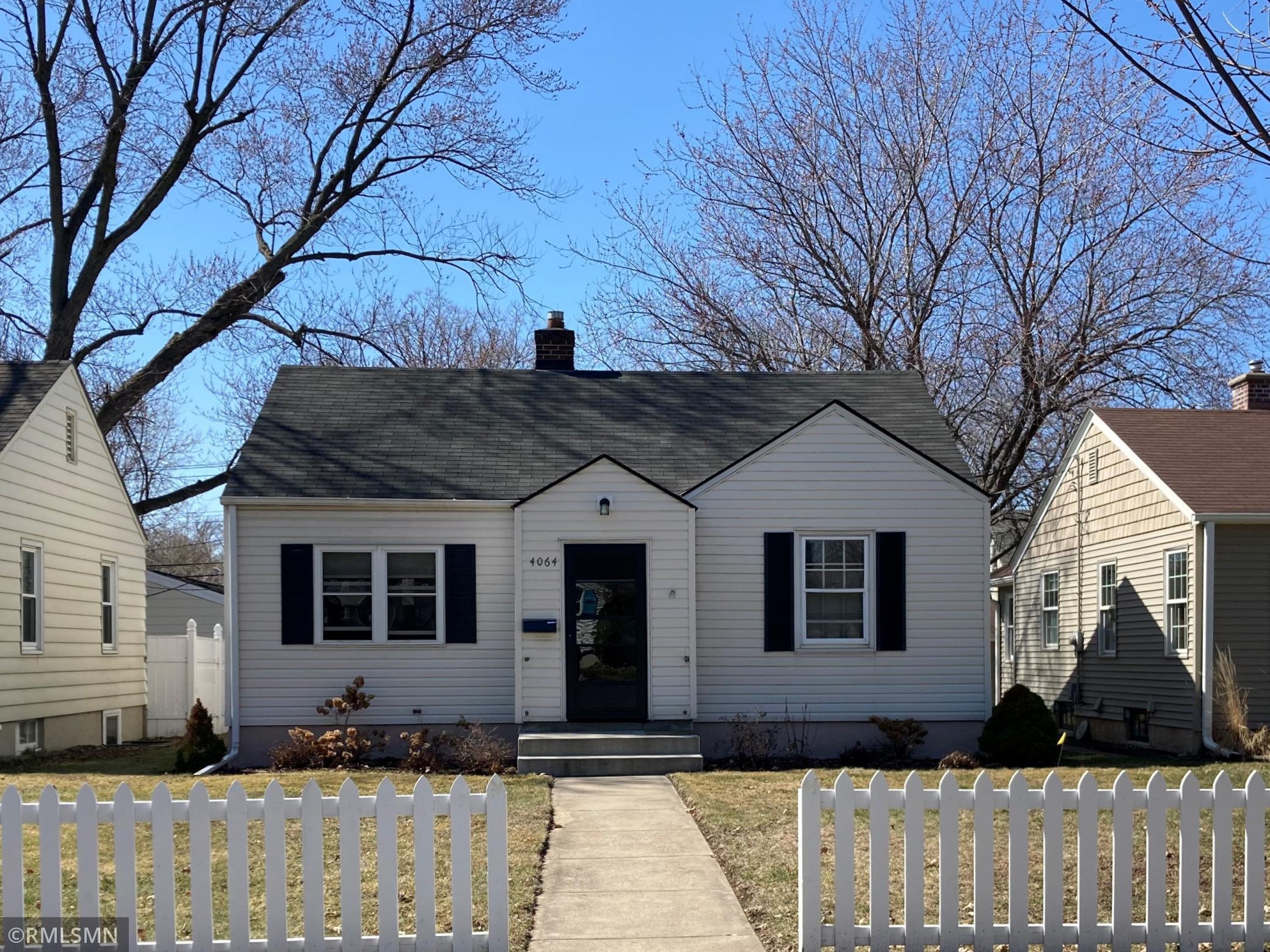 4064 Utica Avenue S Property Photo