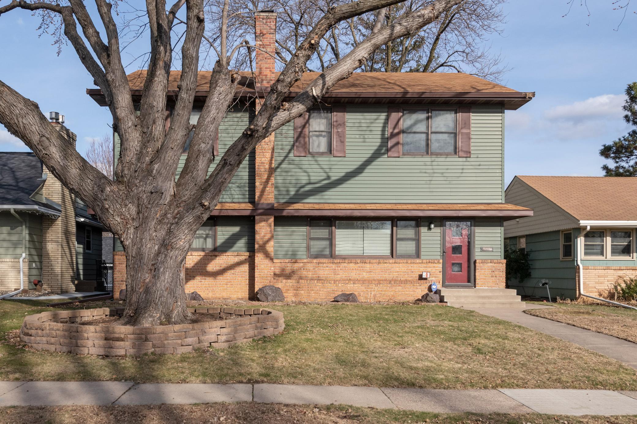 6021 Oliver Avenue S Property Photo