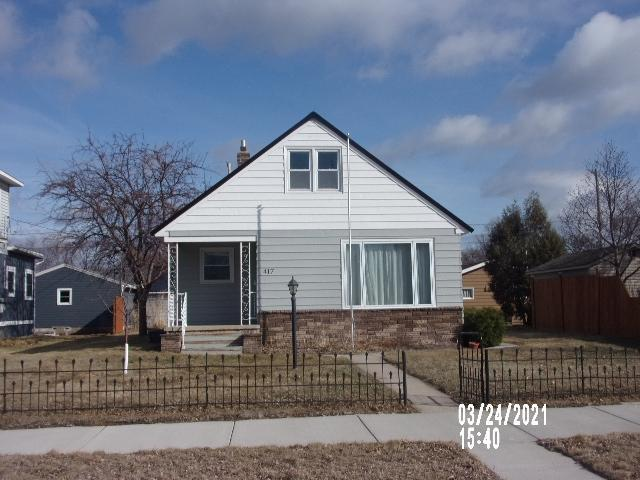 417 13th Street S Property Photo
