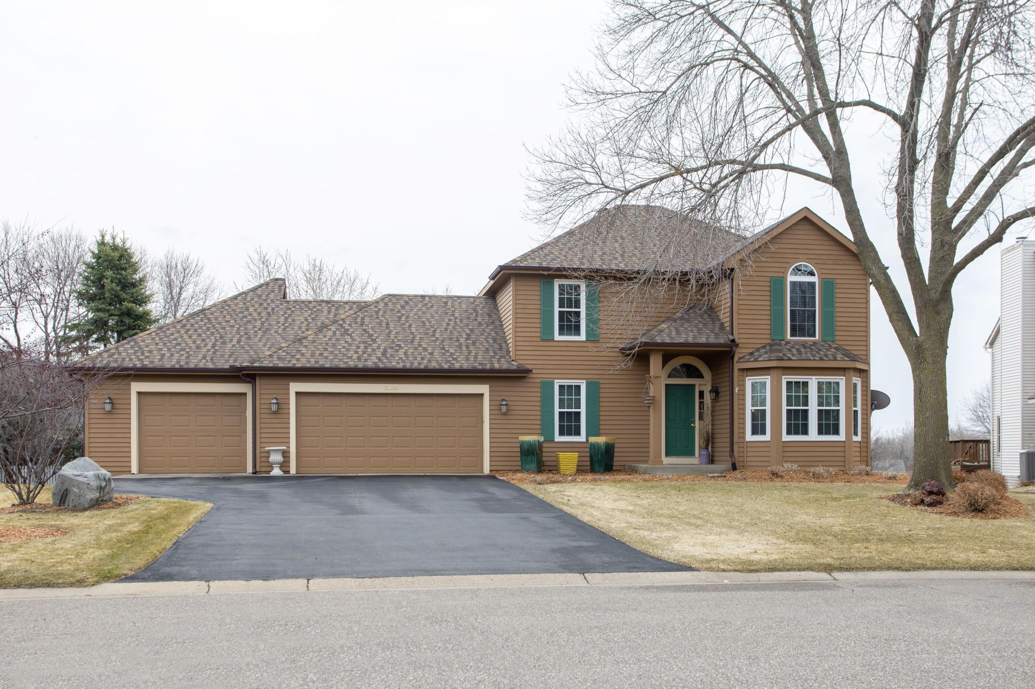 12660 Dorchester Trail Property Photo