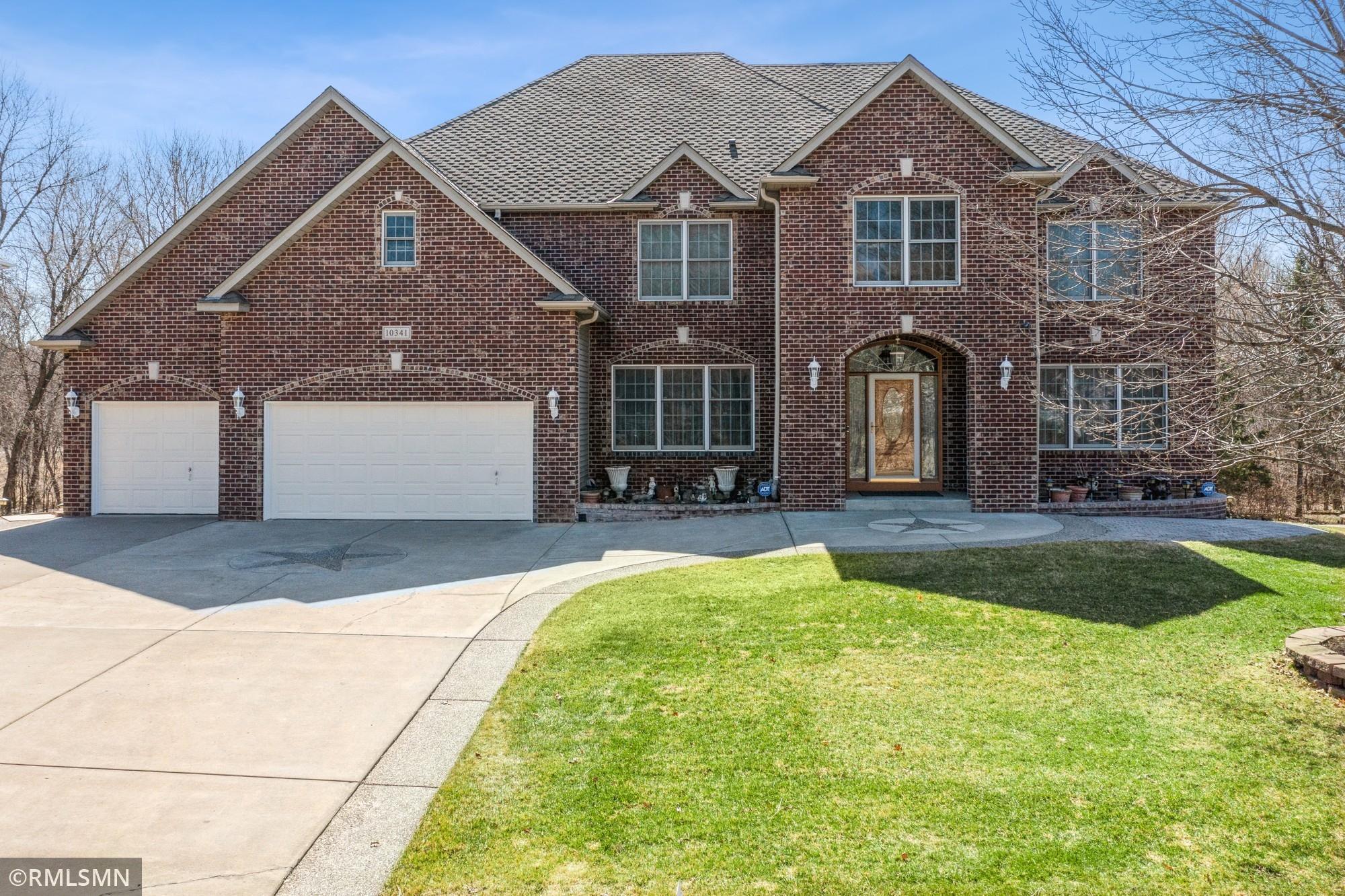 10341 Waterfront Drive Property Photo