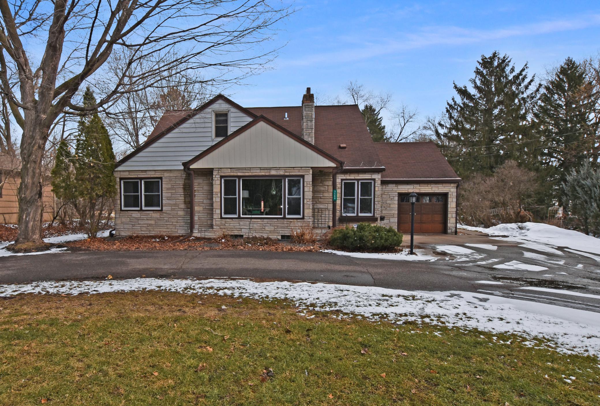 3480 Edgerton Street Property Photo