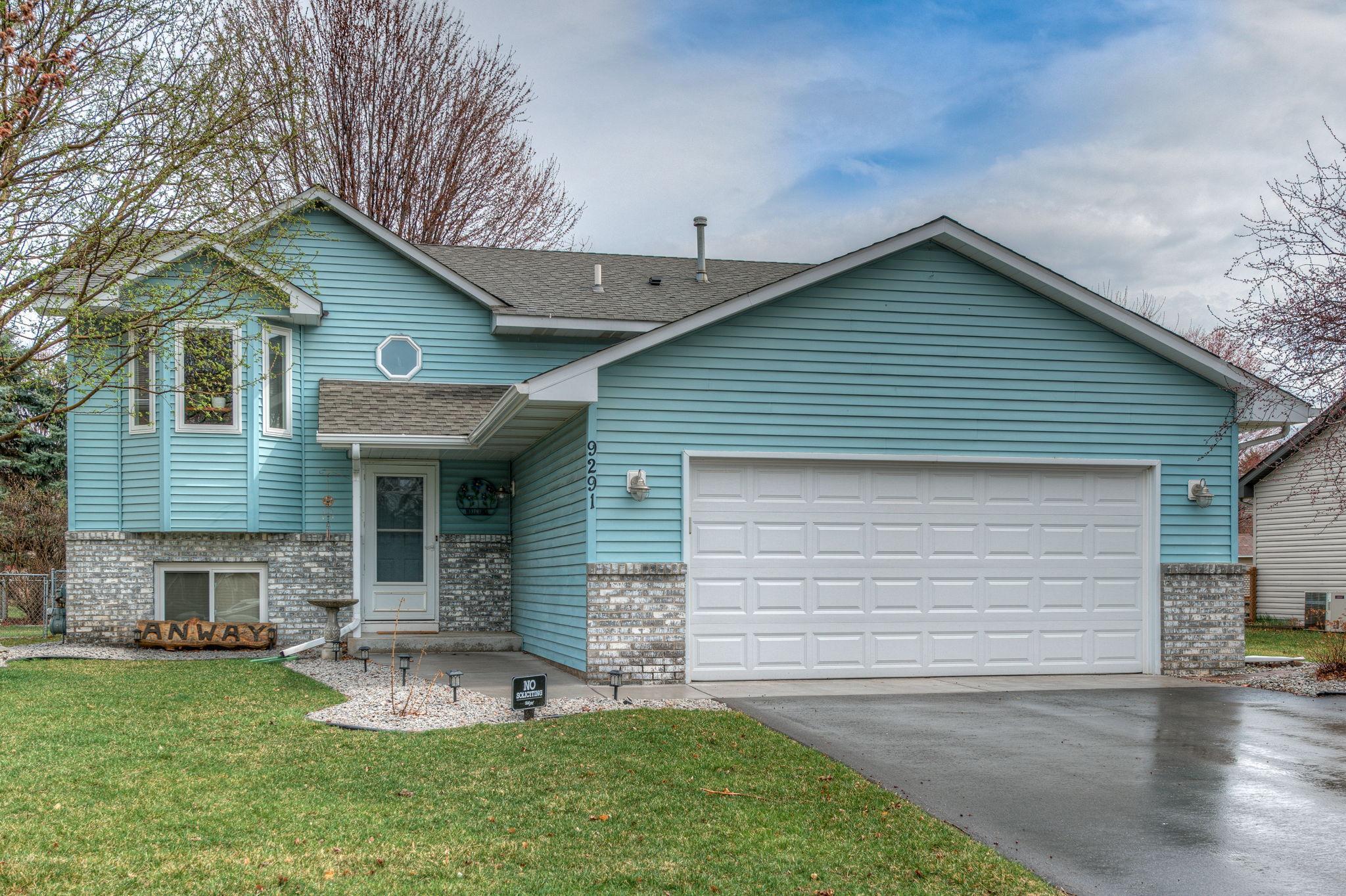 9291 Jarrod Avenue S Property Photo