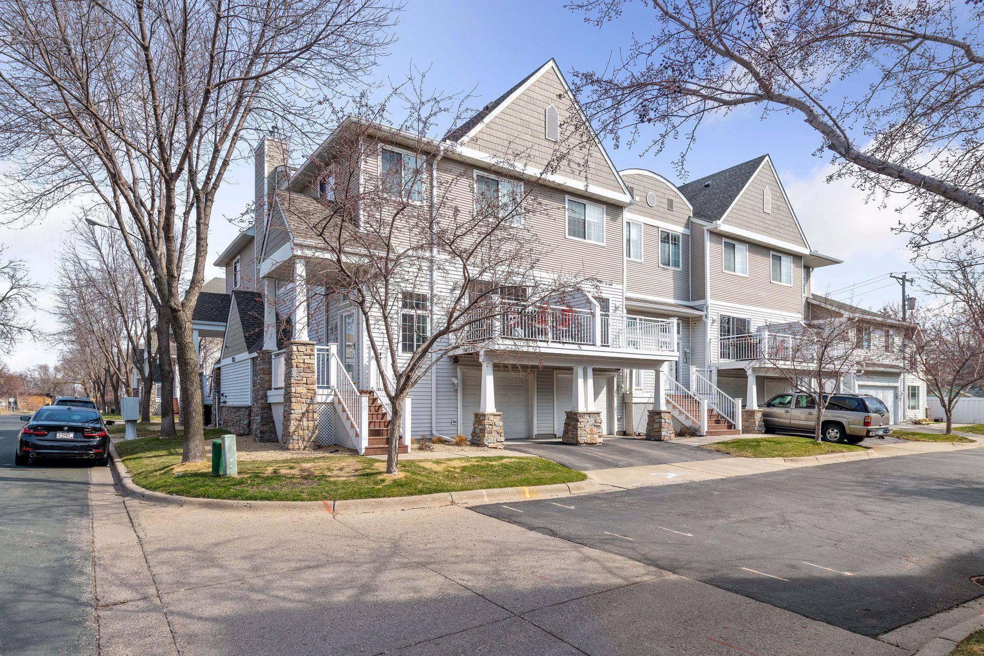 7625 Garfield Avenue #1 Property Photo