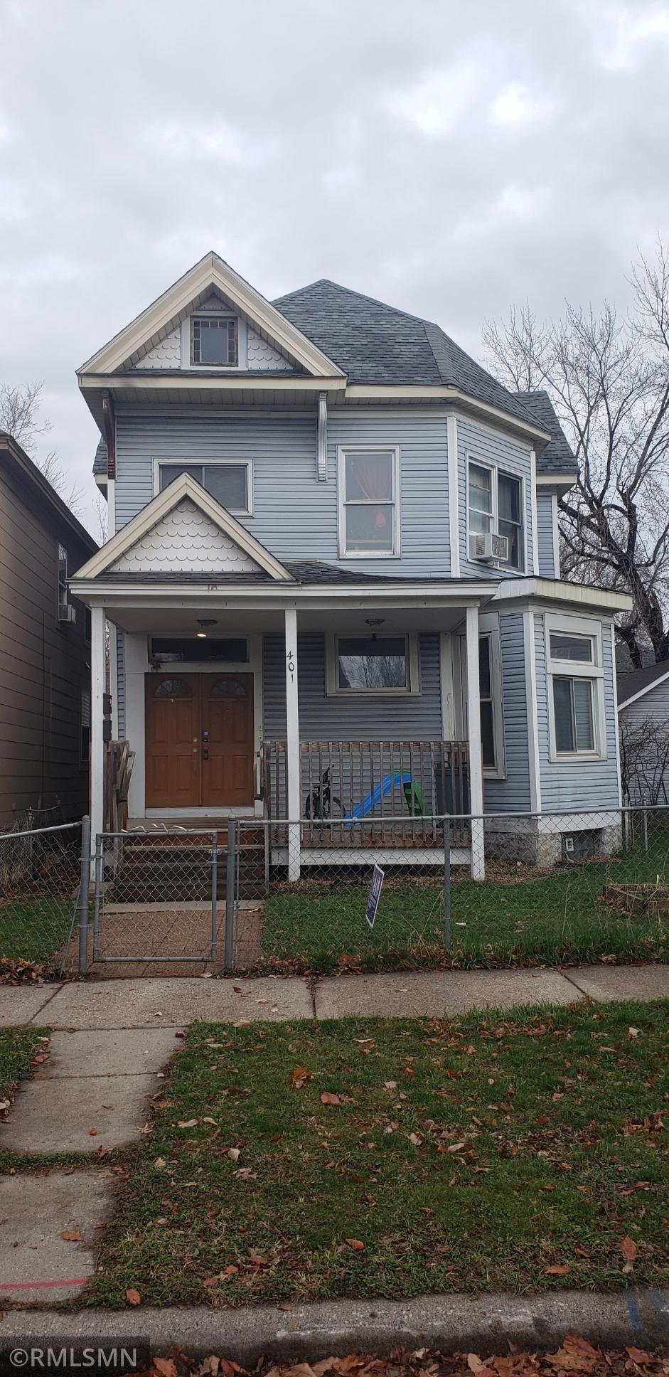 401 Charles Avenue Property Photo