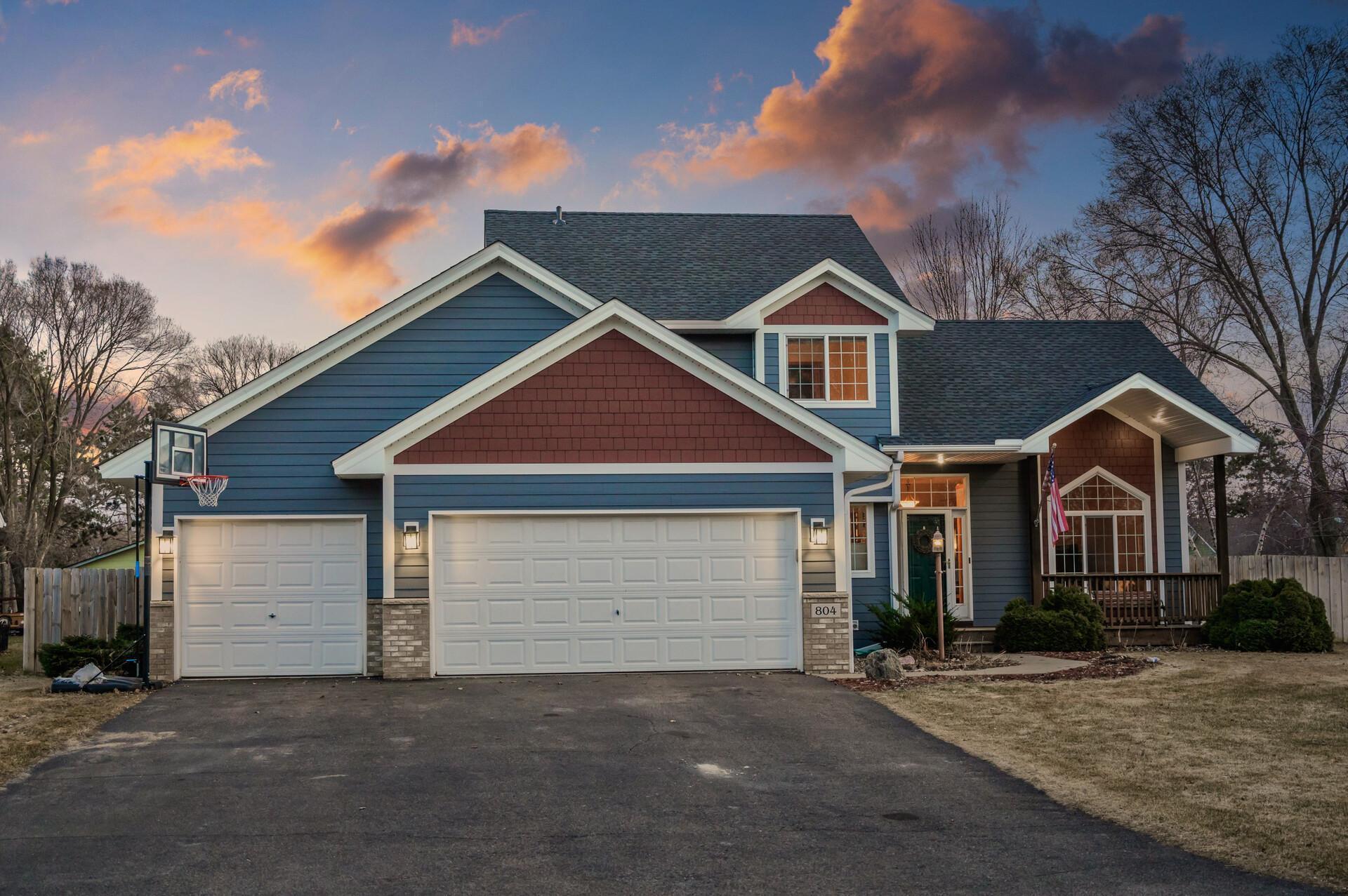 804 101st Avenue Ne Property Photo