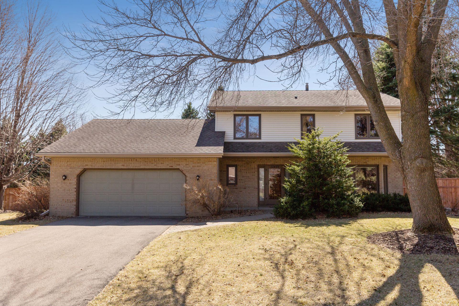 12405 48th Avenue N Property Photo