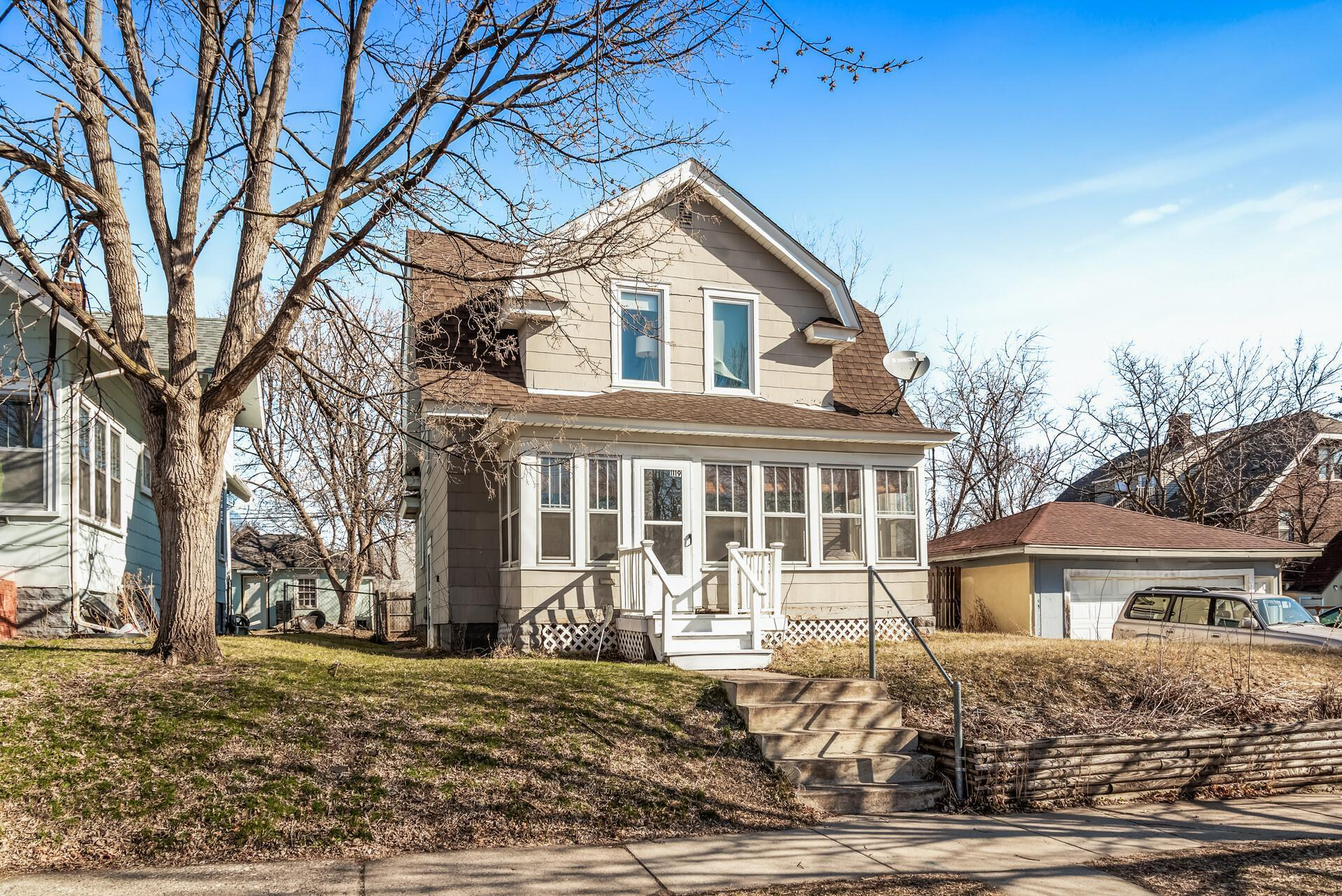 1119 Sherburne Avenue Property Photo