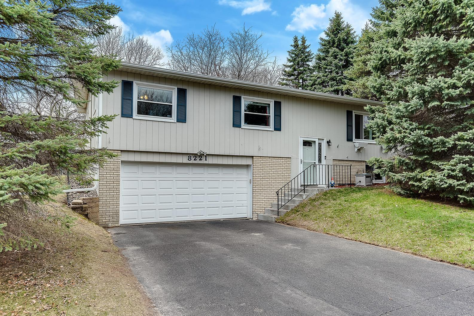 8221 Cleadis Avenue Property Photo