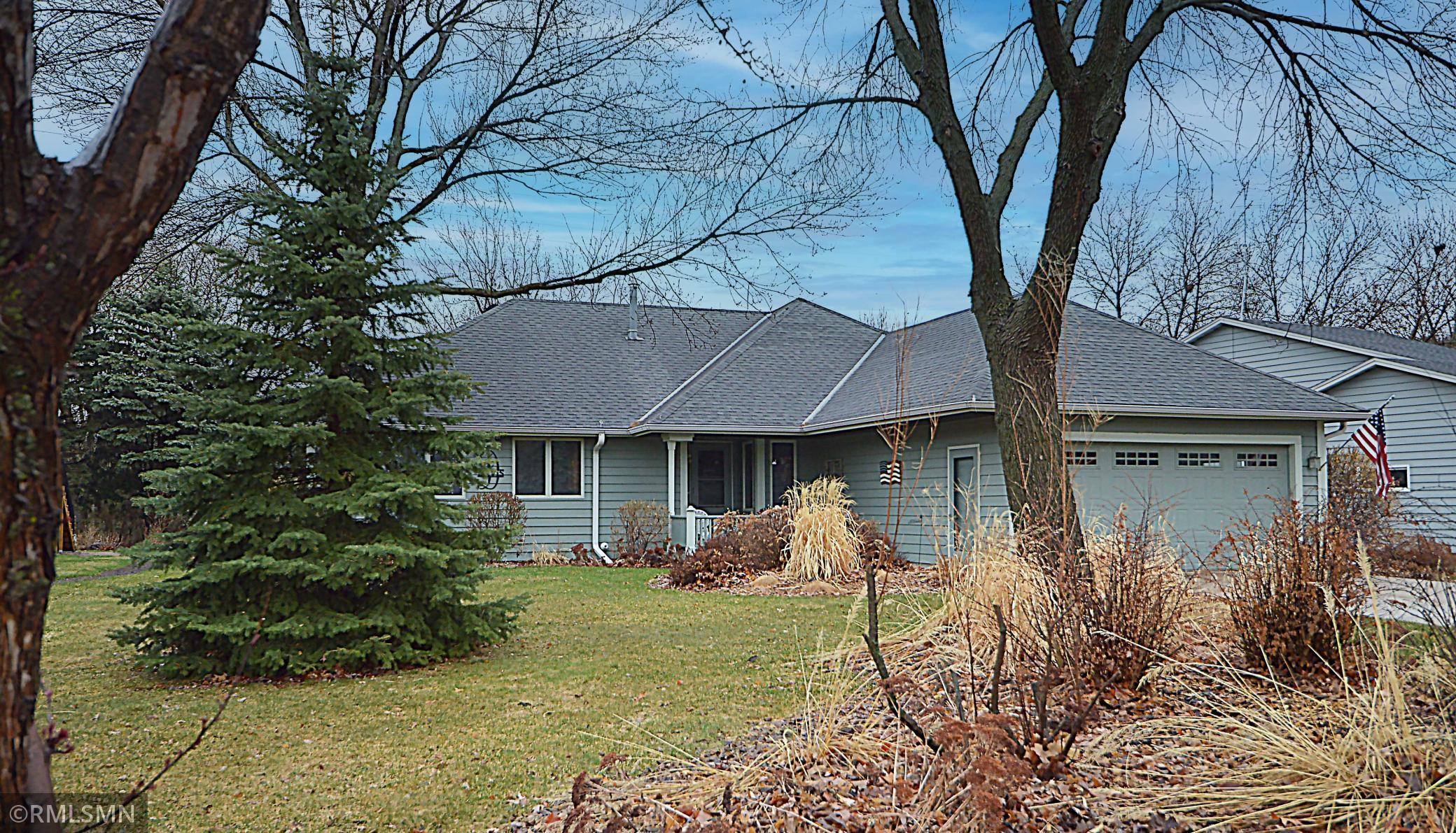 1528 Prairie Hill Road Property Photo
