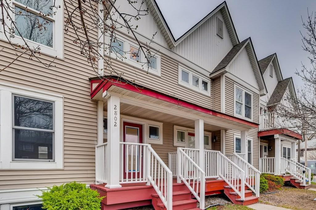 2802 Bloomington Avenue Property Photo