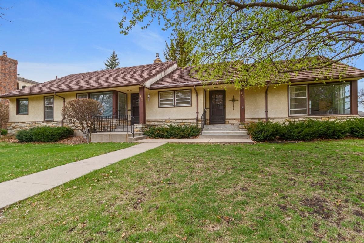 3808 Washburn Avenue S Property Photo