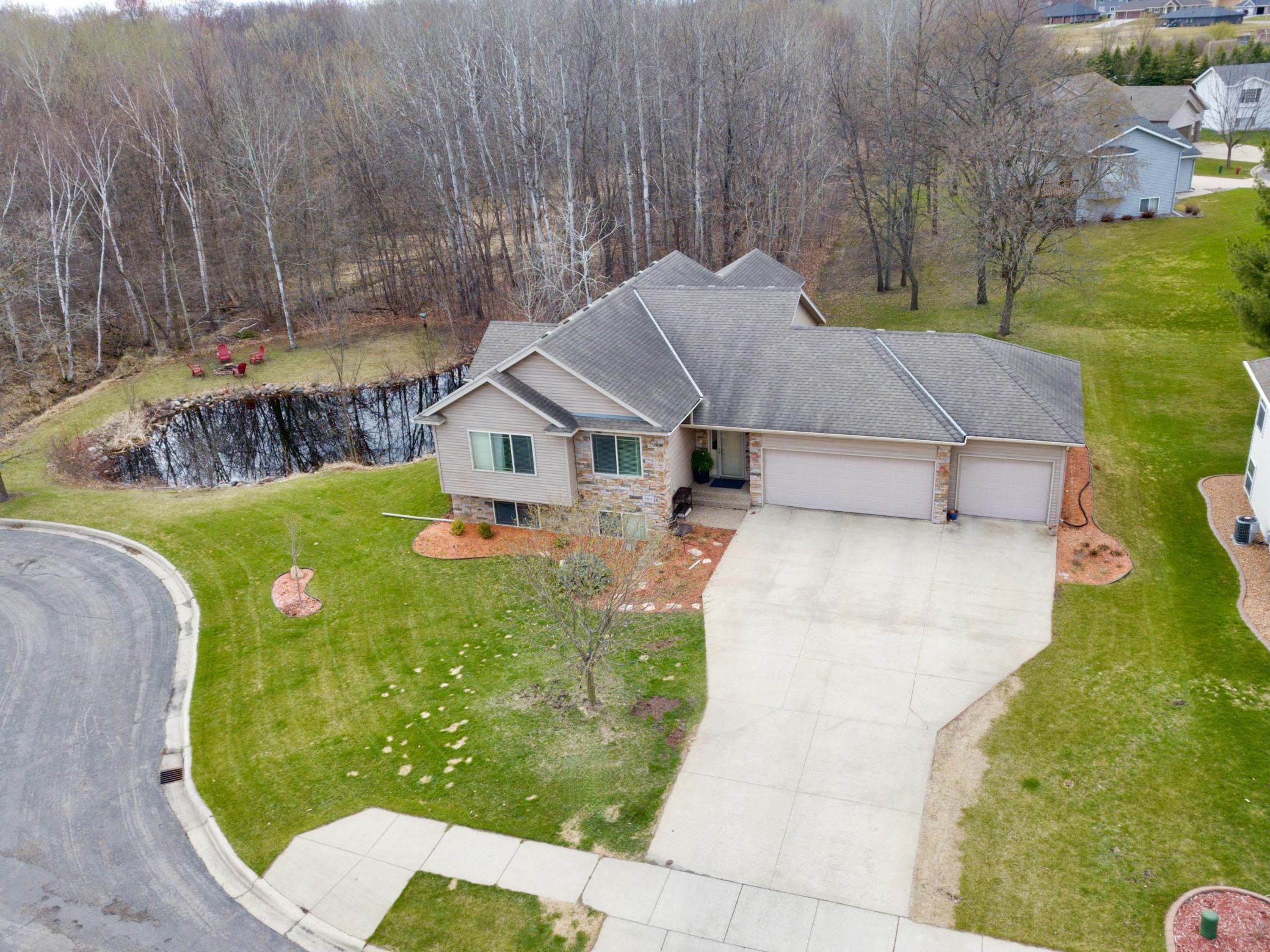 3611 S Oak Circle Property Photo
