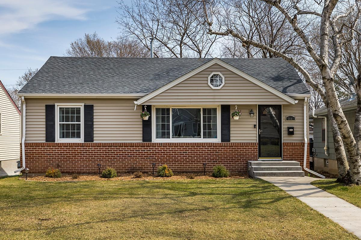 5641 Thomas Avenue S Property Photo