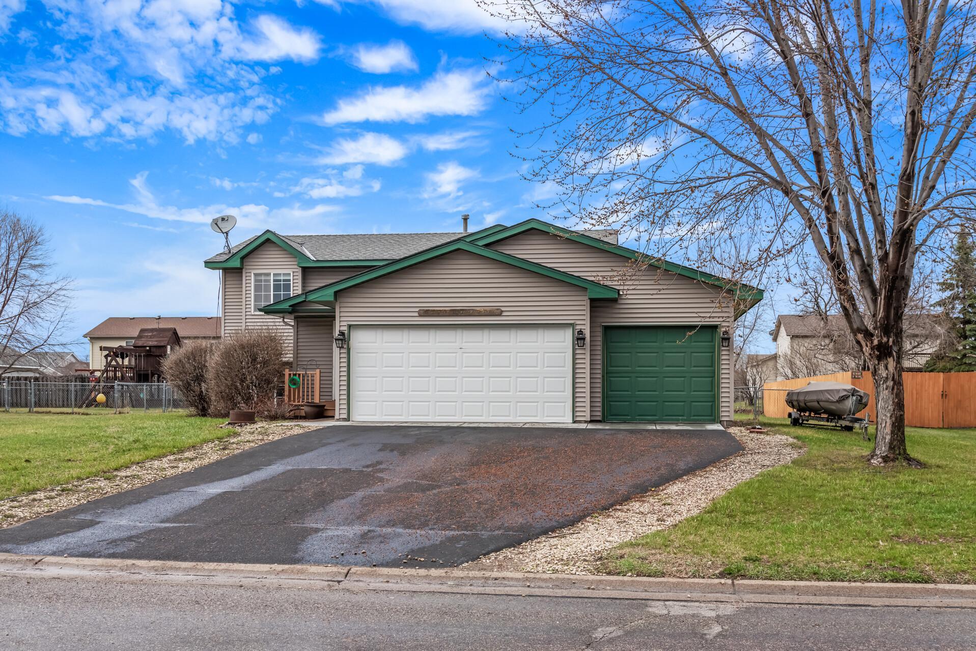 4170 Lake Ridge Drive Property Photo