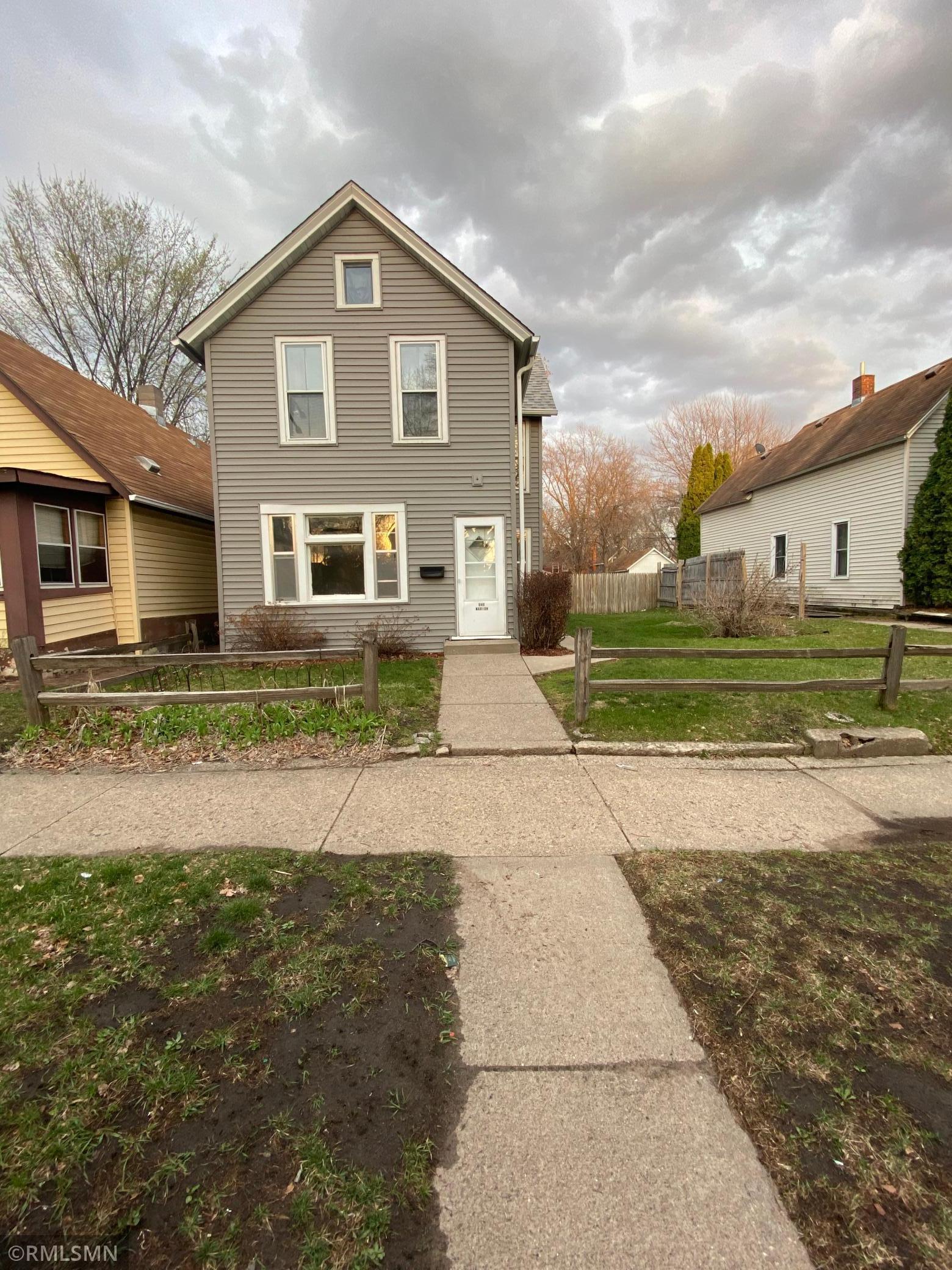 946 Marion Street Property Photo