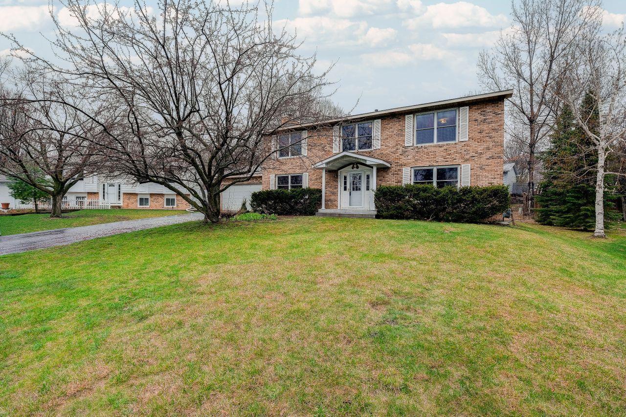 4525 Ranchview Lane N Property Photo