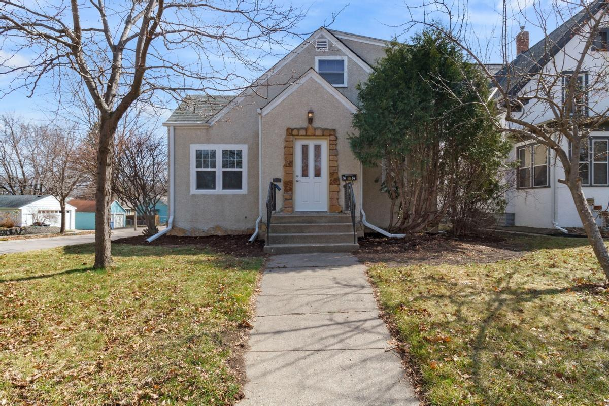 3654 Thomas Avenue N Property Photo