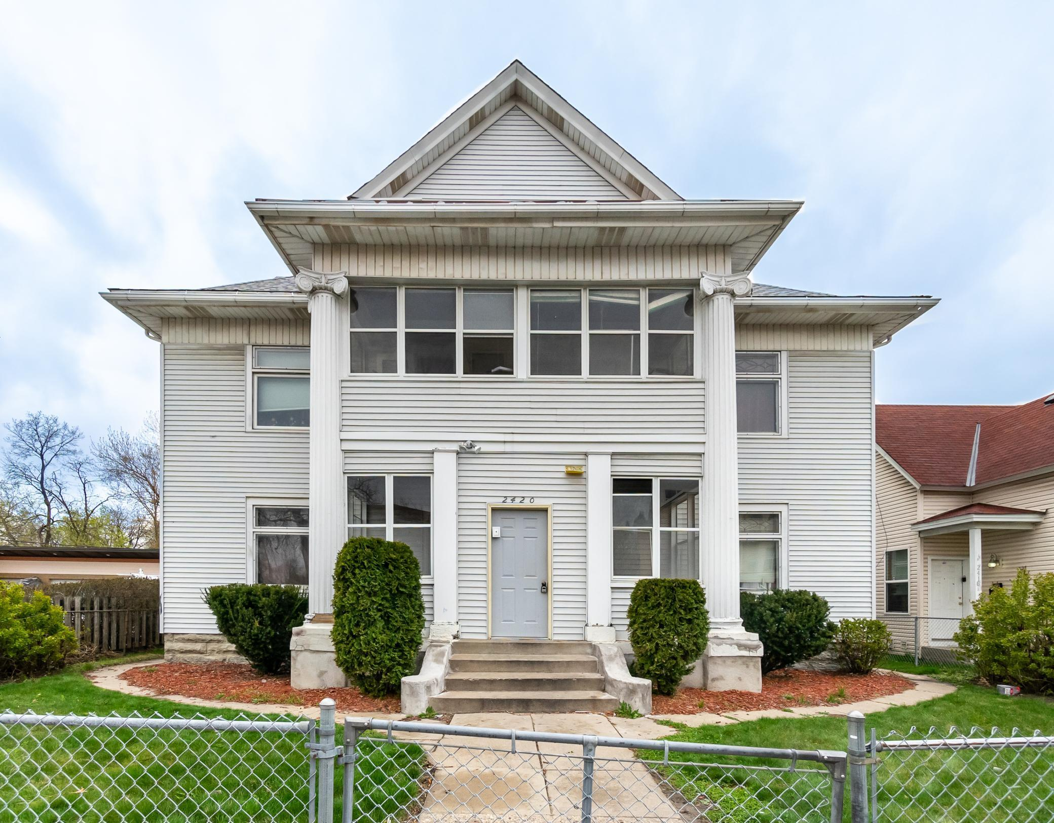 2420 Bloomington Avenue Property Photo