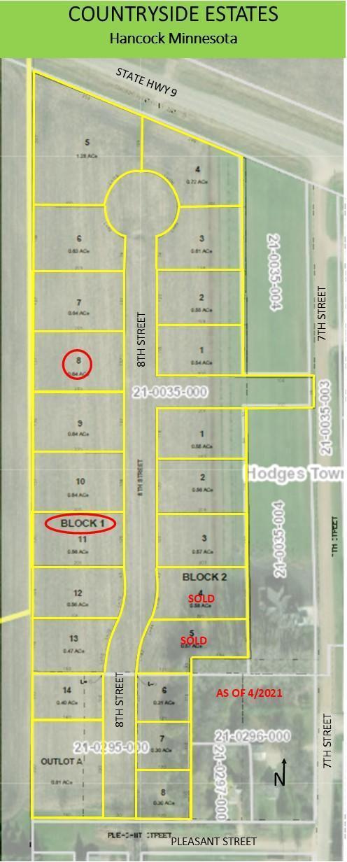 801 8th Street Property Photo 1