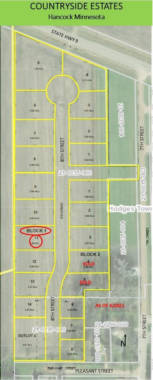 703 8th Street Property Photo 1