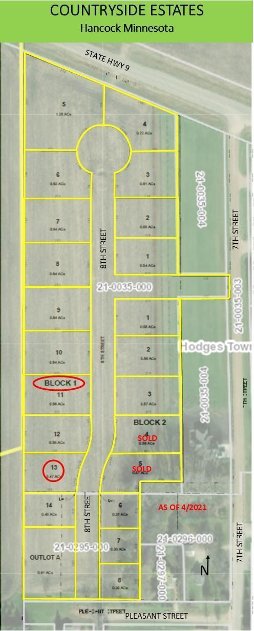 605 8th Street Property Photo 1