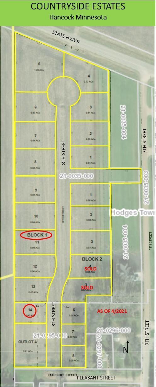 603 8th Street Property Photo