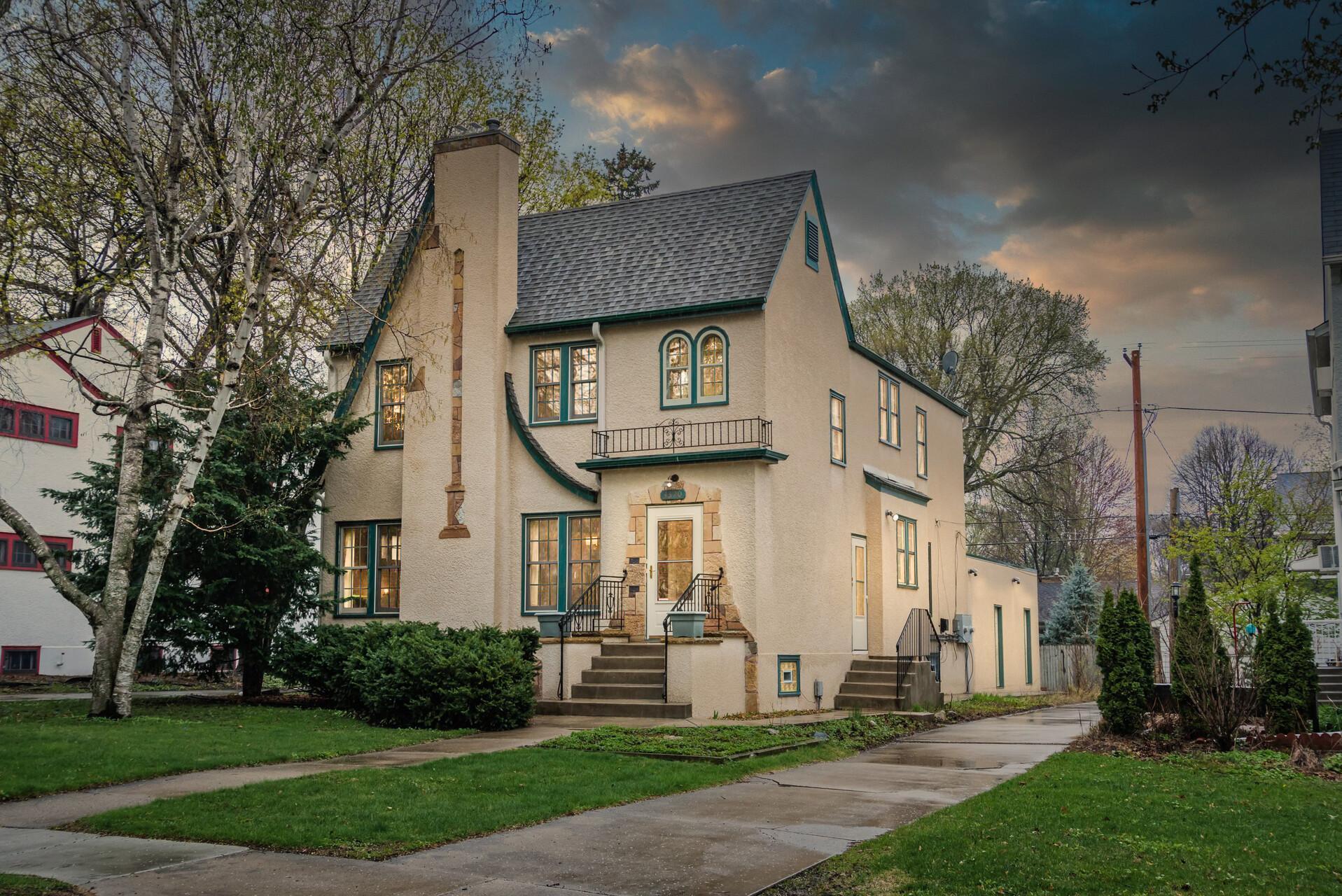4320 Zenith Avenue S Property Photo