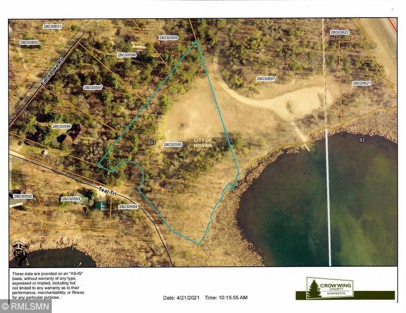 Tbd Teal Trail Property Photo 1