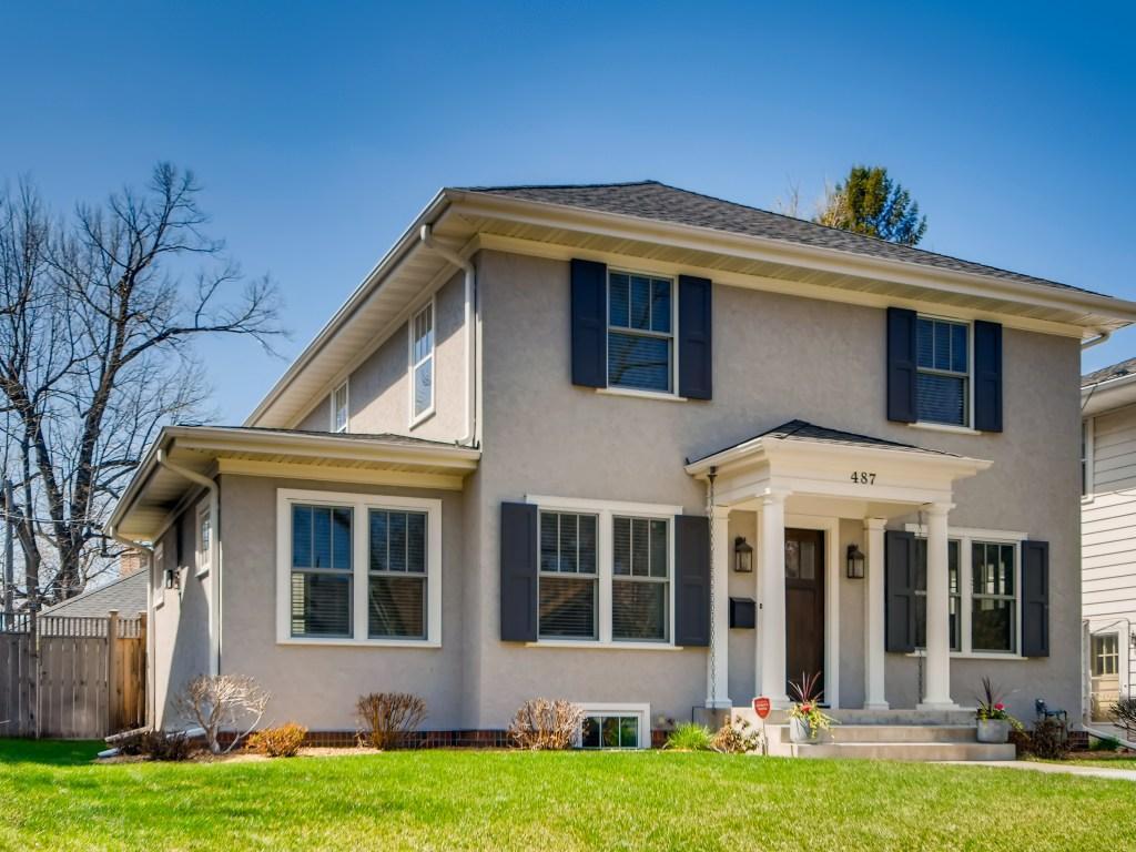 487 Montrose Lane Property Photo