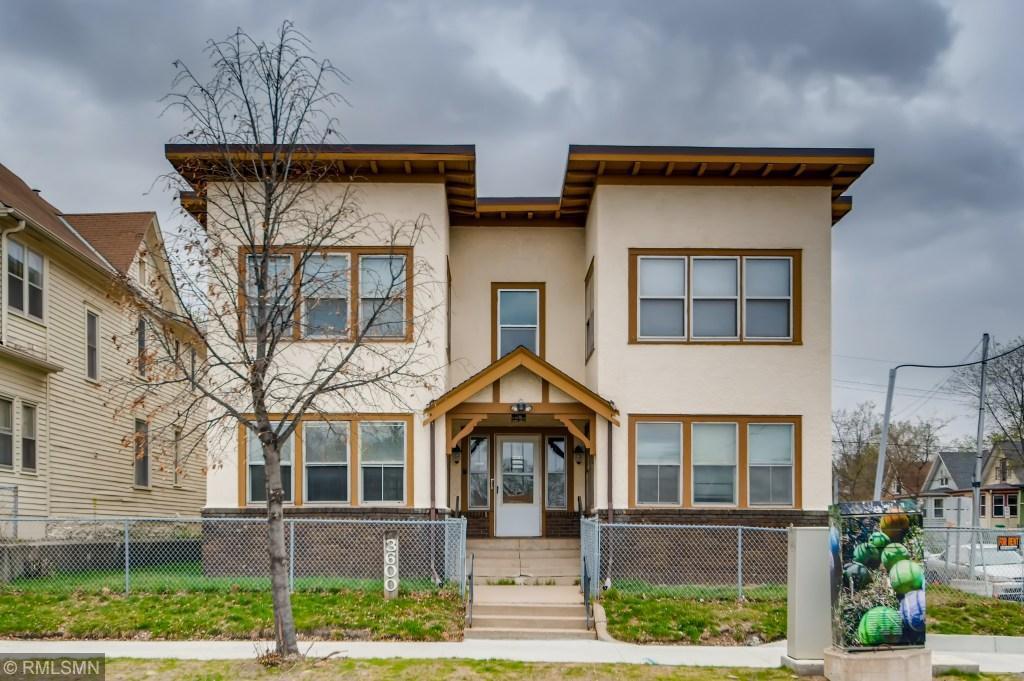 3600 Stevens Avenue Property Photo