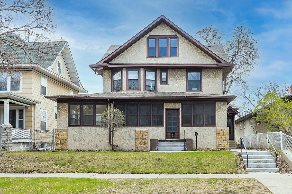 852 Ashland Avenue Property Photo