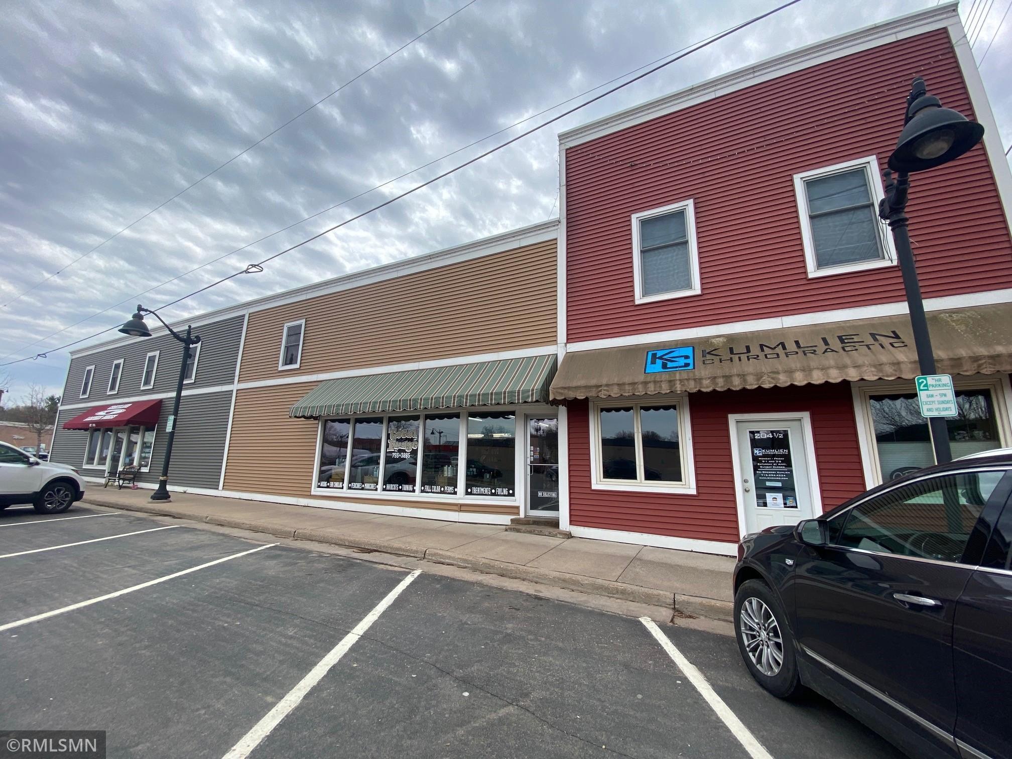 208 2nd Avenue Property Photo