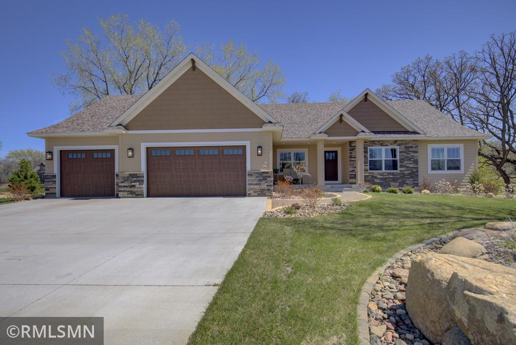24606 Harvest Meadows Court Property Photo