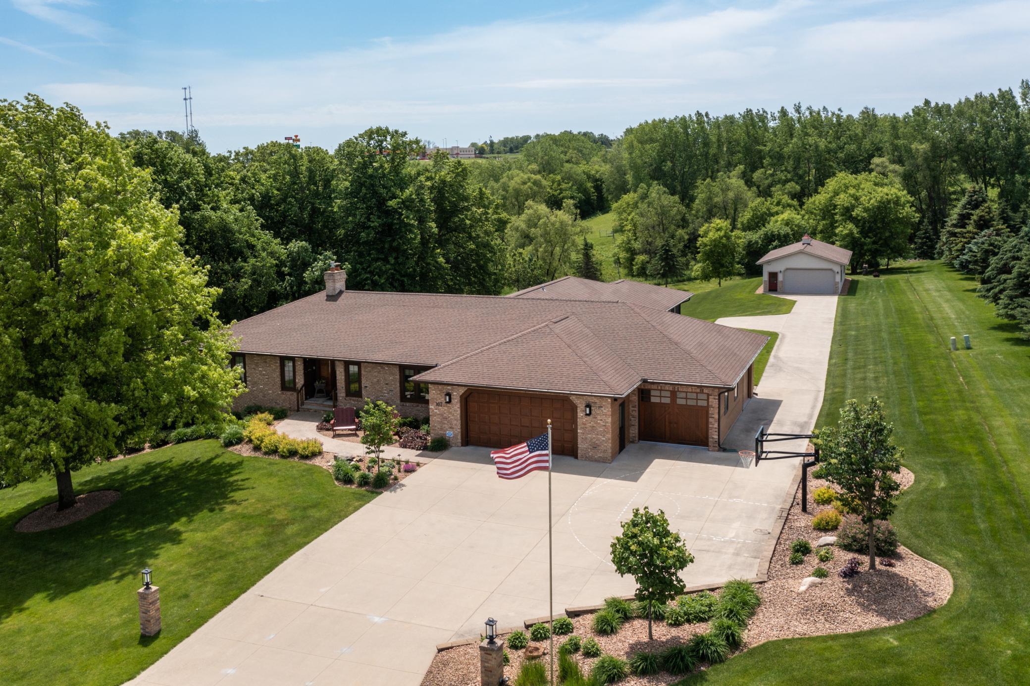 167 Kieffer Hills Drive Property Photo 1