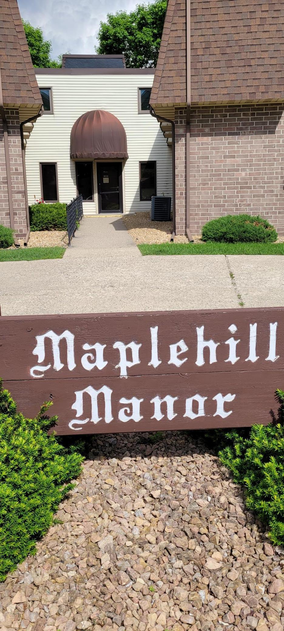 813 Maplehill Drive #b-6 Property Photo 1