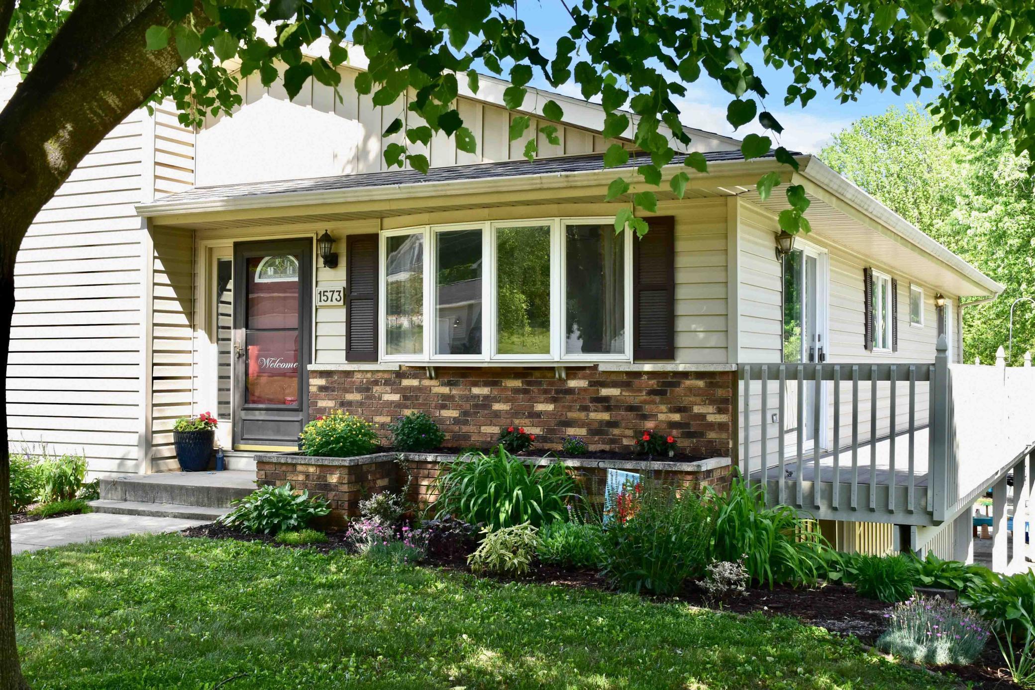 1573 Wabasha Avenue Property Photo 1