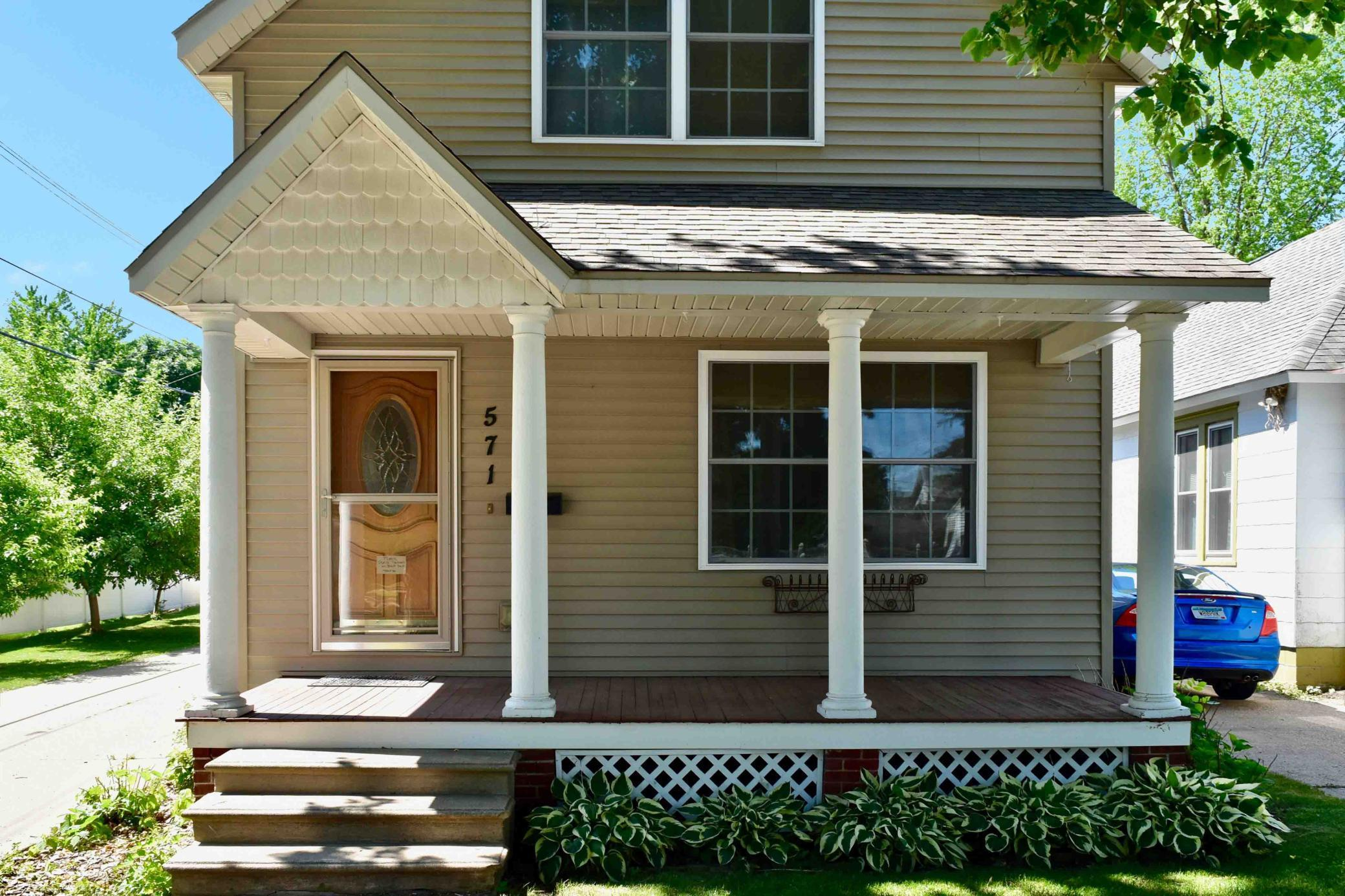 571 W Howard Street Property Photo 1
