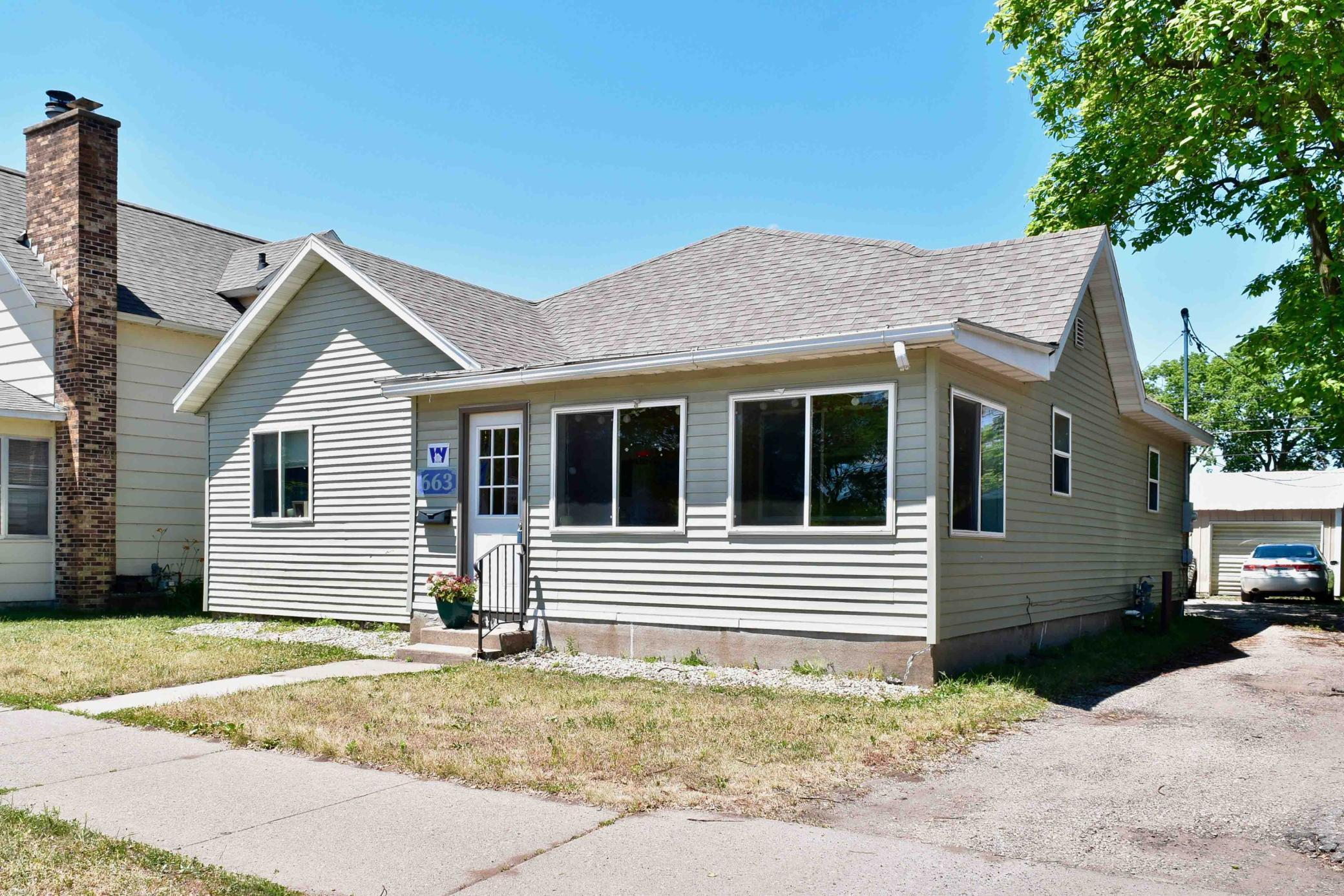 663 Huff Street Property Photo 1