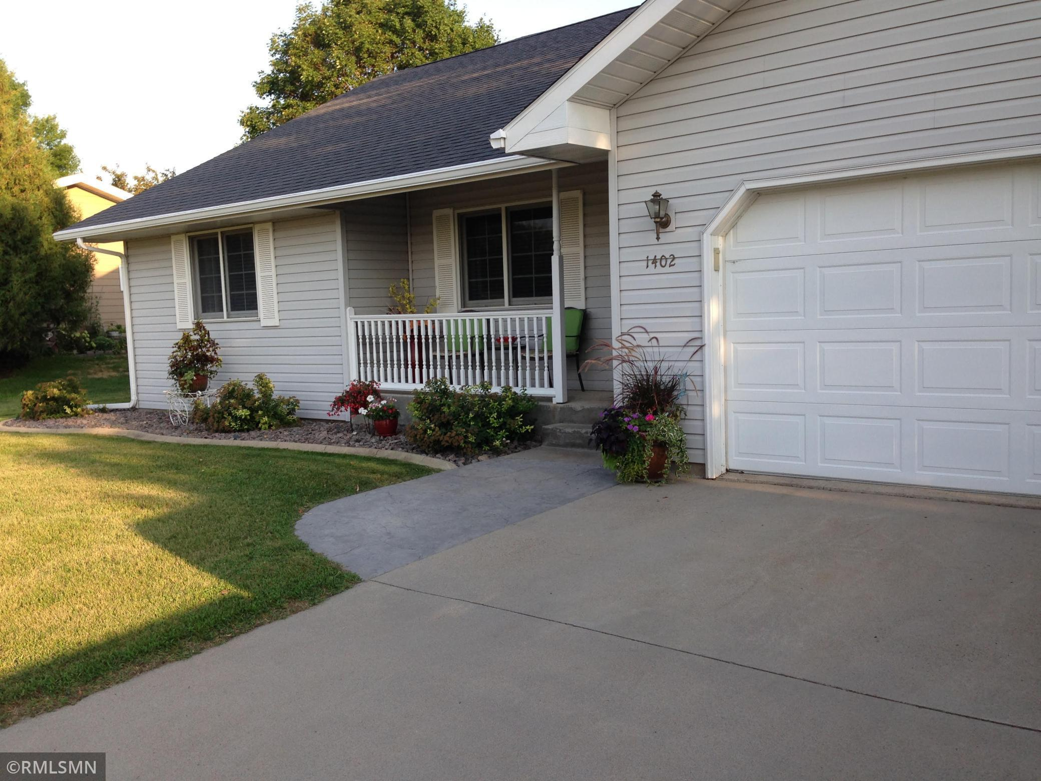 1402 Williams Avenue Property Photo 1