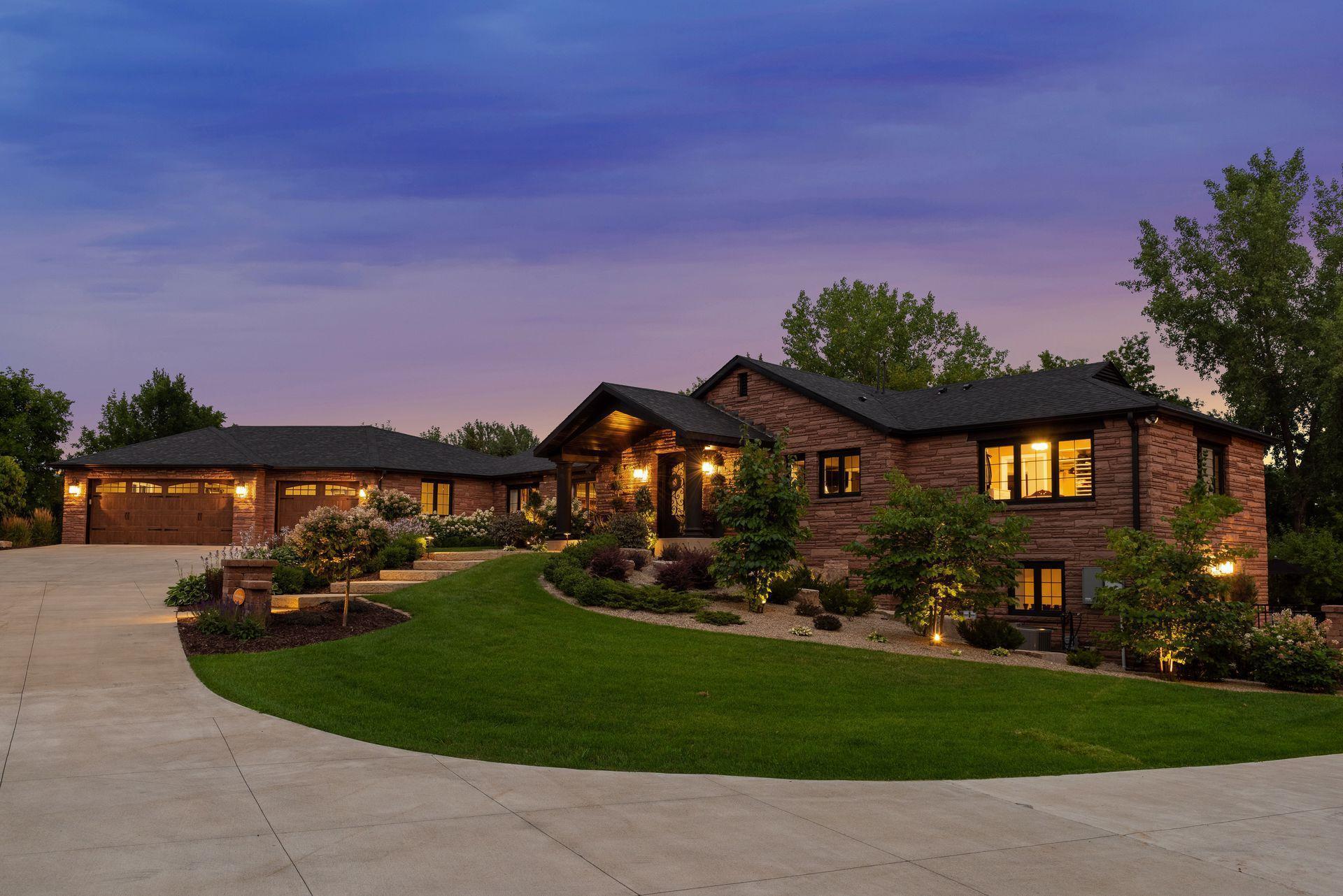 6339 Teton Lane Property Photo 1