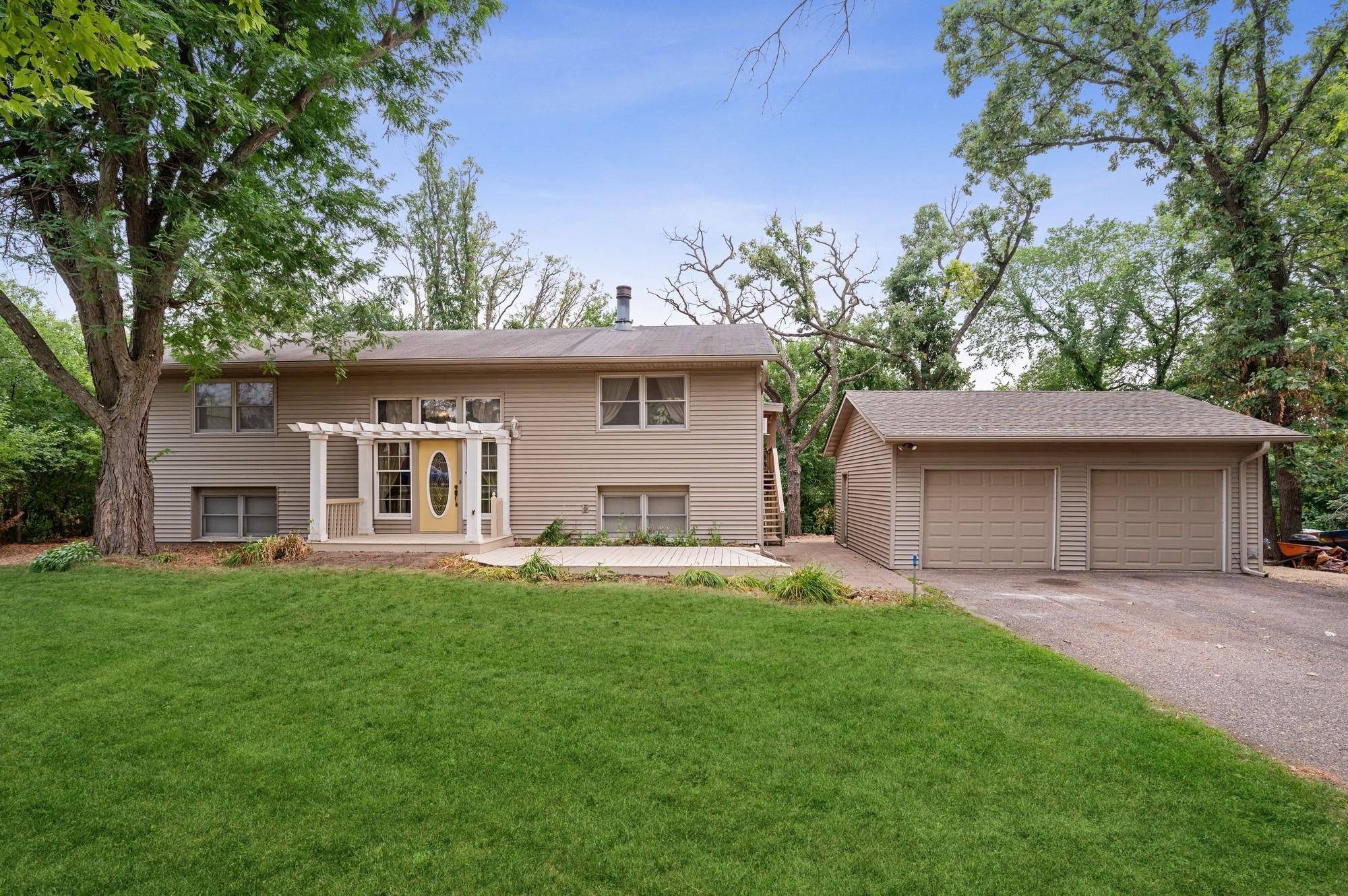 6596 Cedar Hills Drive Property Photo 1