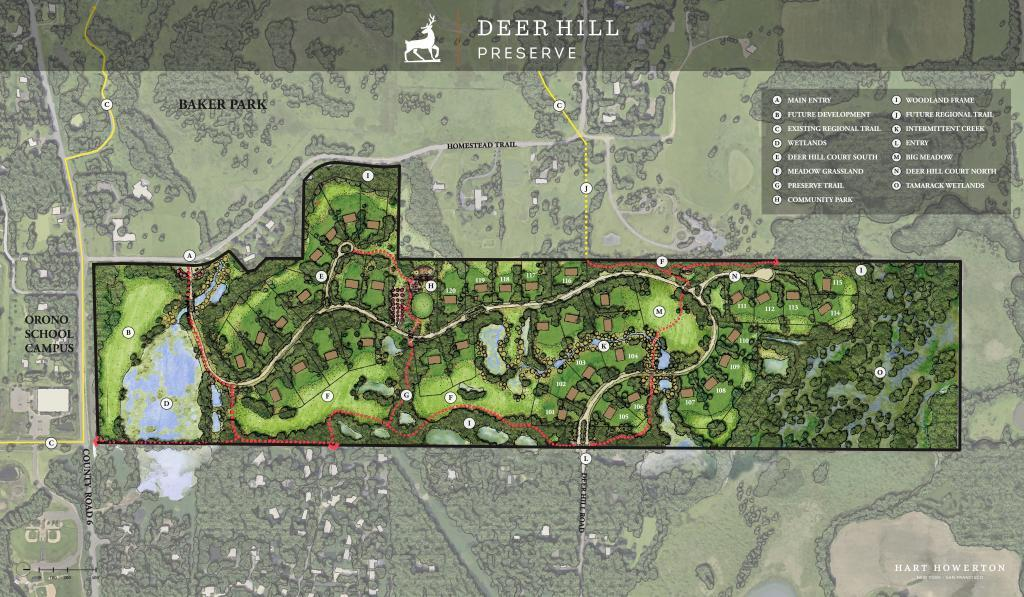 1830 Deer Hill N Property Photo