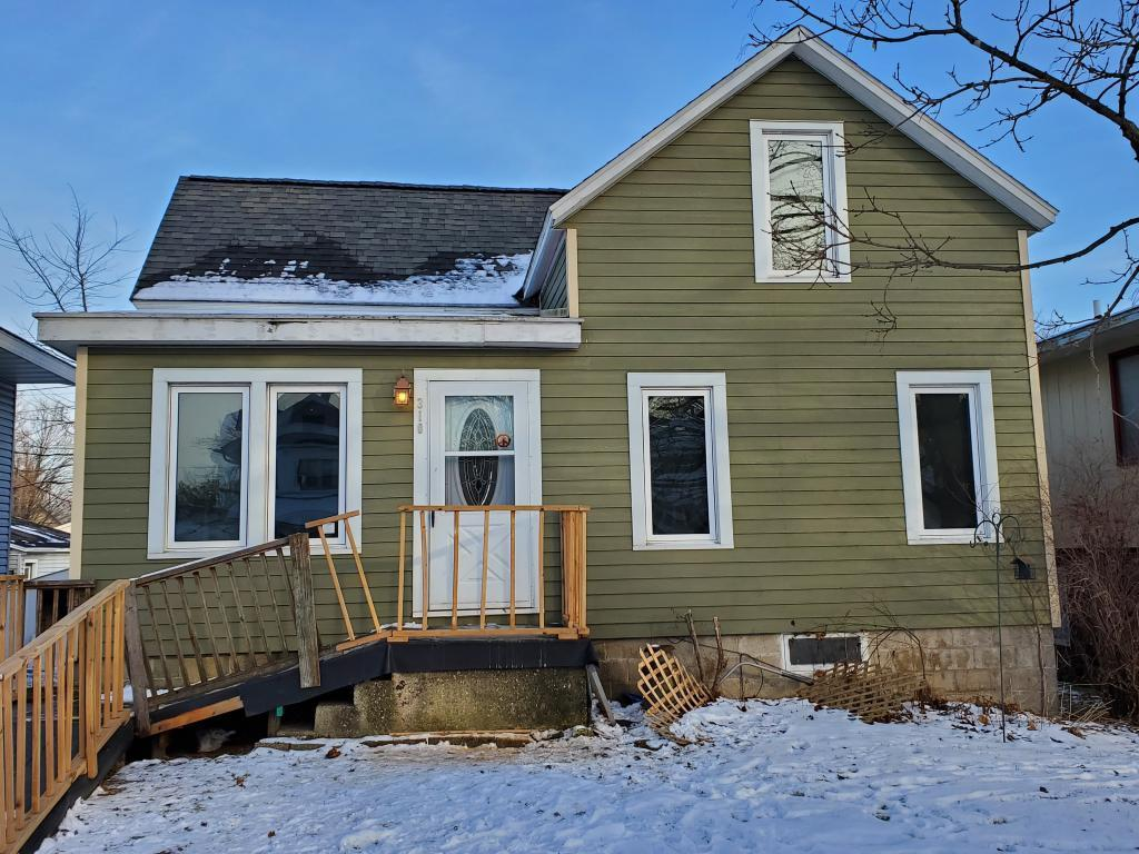 310 Jefferson Property Photo