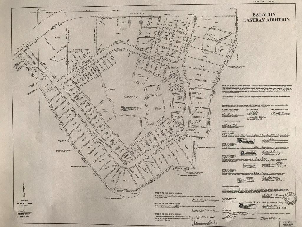 1040 Eastbay Ave Property Photo