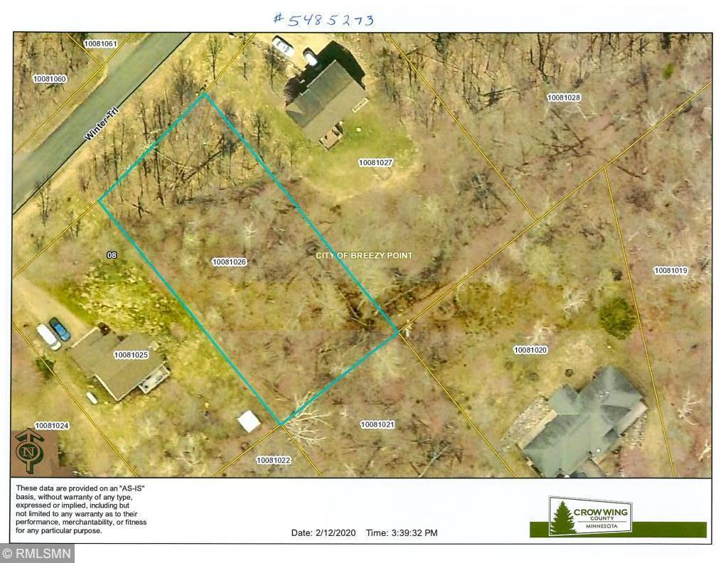 L3 B13 Wb15 Winter Trail Property Photo