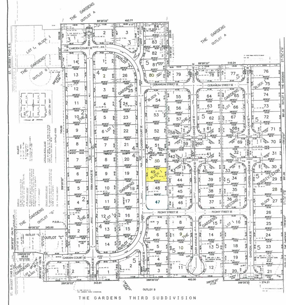 4225 Garden Court Se Property Photo