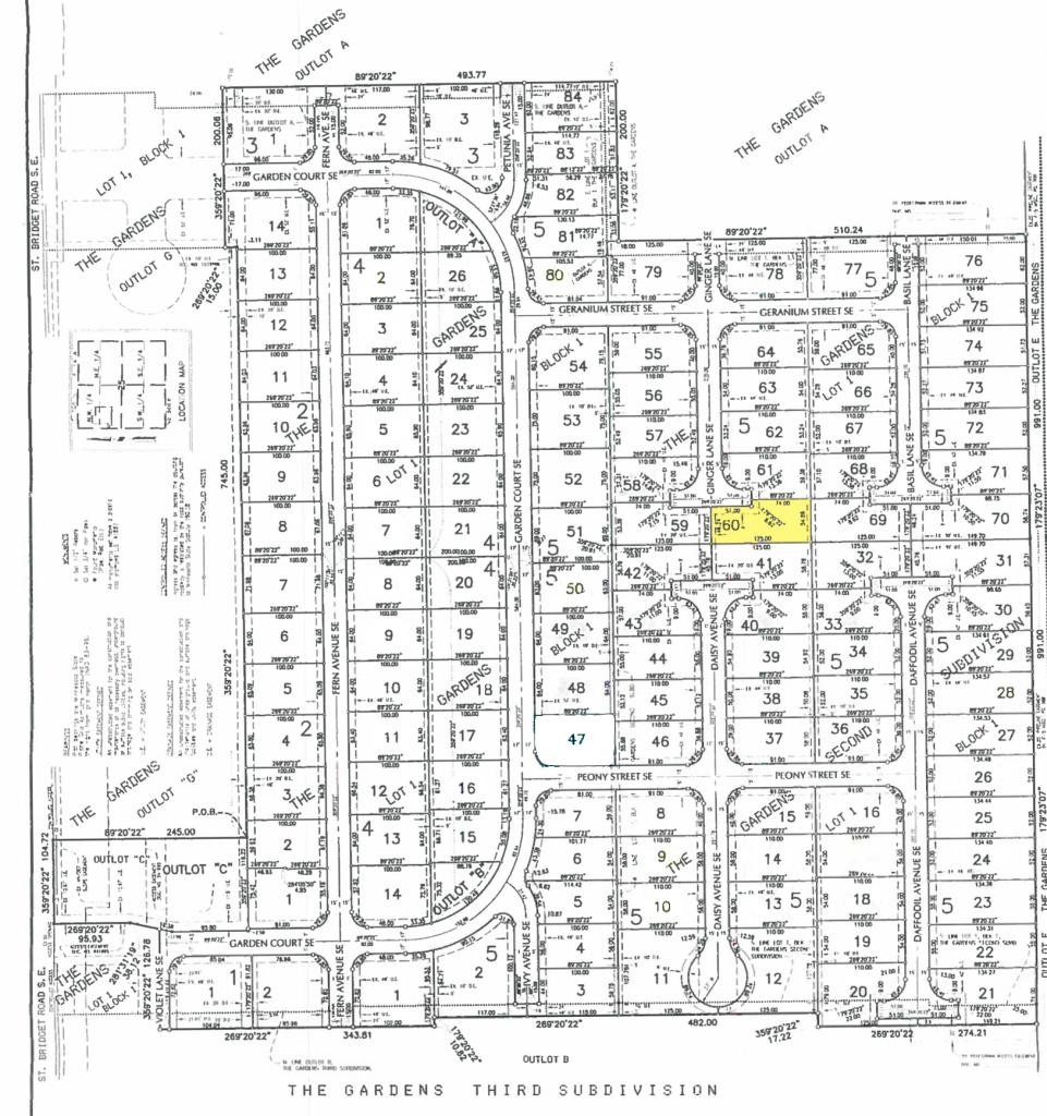 4220 Ginger Lane Se Property Photo
