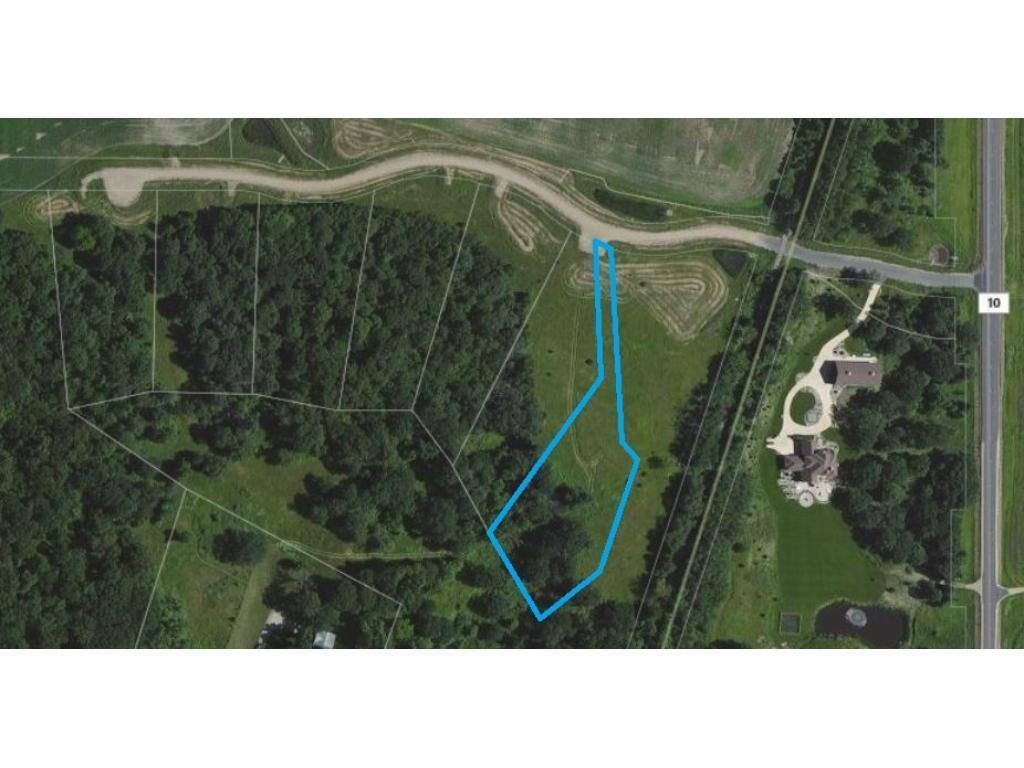 21677 Trestle Ridge Road Property Photo