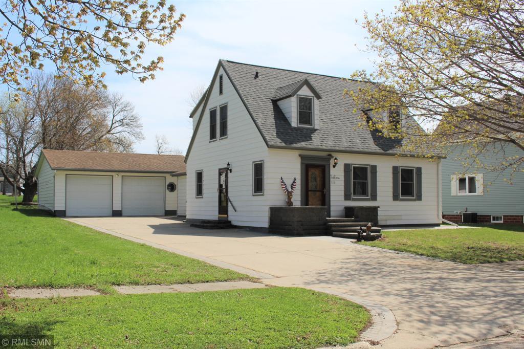 316 Oklahoma Property Photo